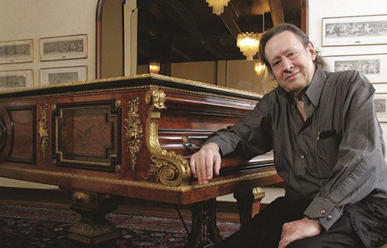 Artur Moreira Lima - Piano