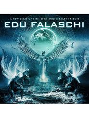Edu Falaschi - Tributo 25 anos