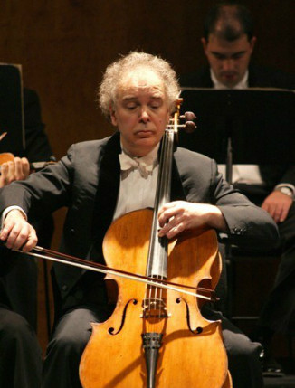 Richard Markson - Cello