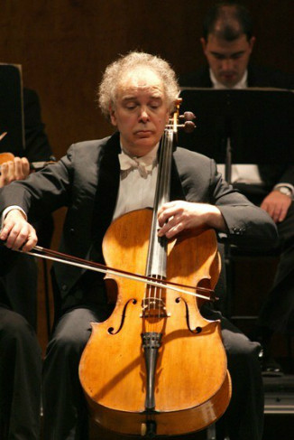 Richard Markson - Cello