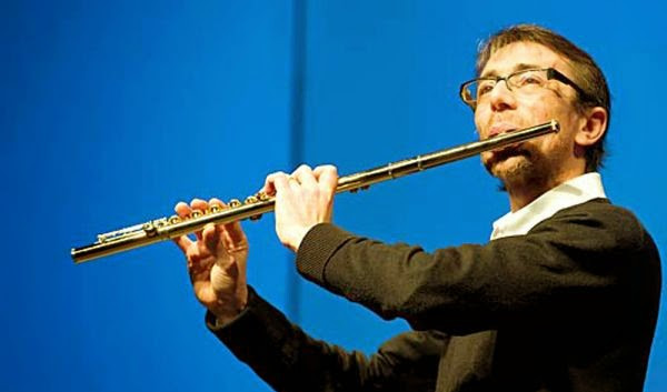 Edson Beltrami - Flauta