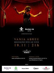 Vania Abreu - ao vivo