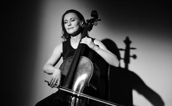 Tatjana Vassiljeva - Cello