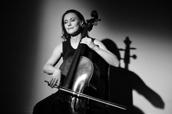 Tatjana Vassiljeva - Cello