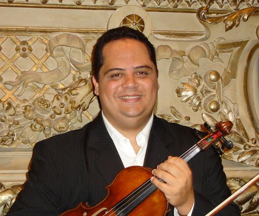Davi Graton - Violino