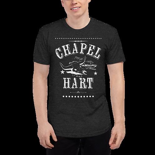 Chapel Hart Unisex Crew Neck Tee