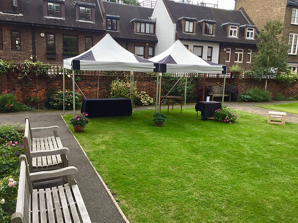 Marquee Ready in the grounds of Chatsworth Court.jpg