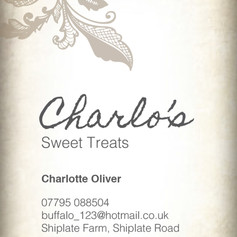 Charlo's Sweet Treats