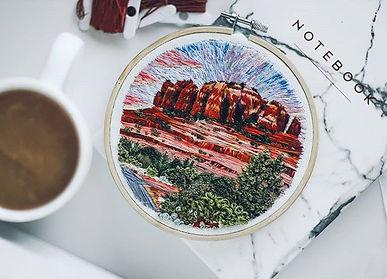 Sedona, Arizona 🏜️ 💛 _I am obsessed wi