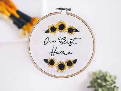🌻🌻our first home🌻🌻_How is this time