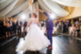Fuze Entertaiment Wedding DJ/MC