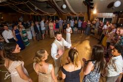 Detroit Lakes Wedding DJ