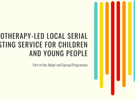 Physiotherapy-LED Local Serial casting service for children and young people
