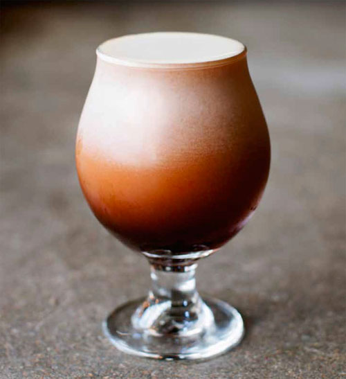 nitro-cold-brew-coffee, RED OVEN