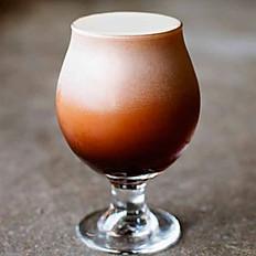 Nitro COLD BREW Coffee Shots