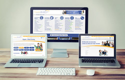 Major Colleges /res web design/