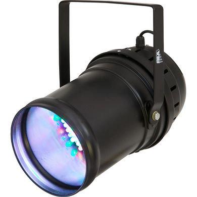 9x Stairville PAR 64 LED