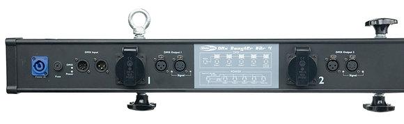 1x Lightmaxx DMX Booster Bar 4