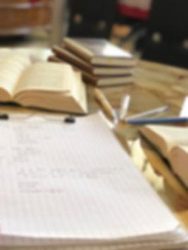 Critiques de romans, interview d'auteurs