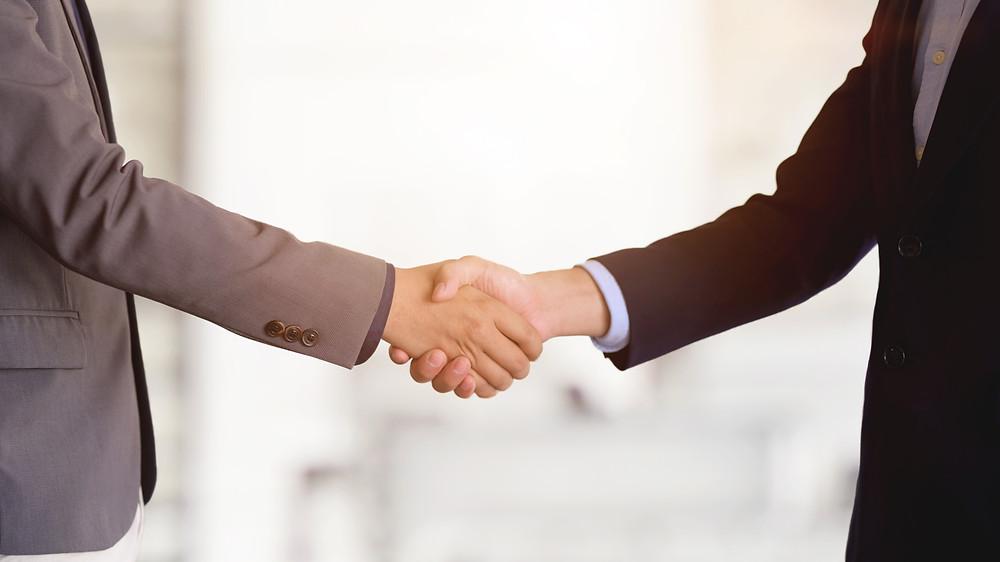 Financial Disclosures | Handshake