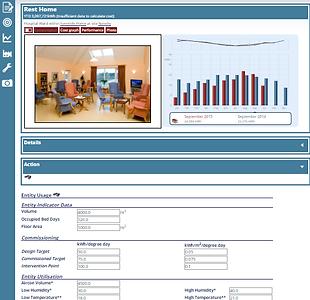Energy Savings Simulation | Efficiency Initiative Calculations