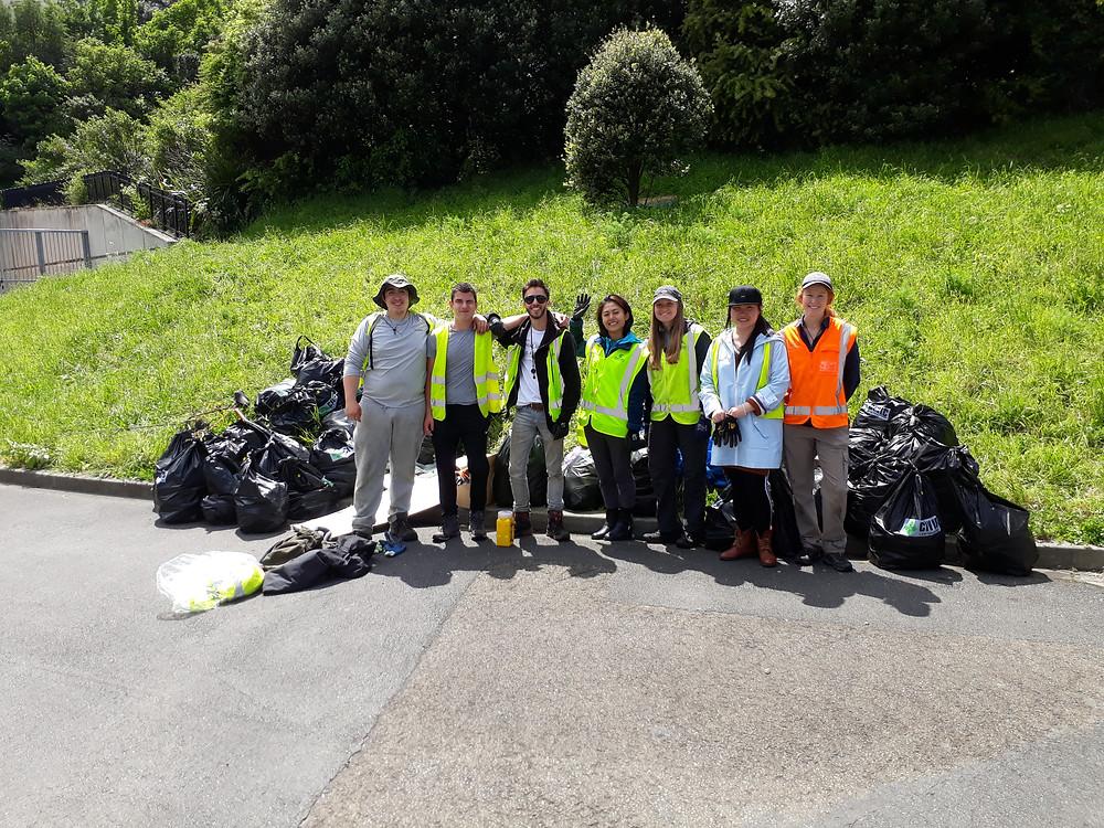 Conservation Volunteers of New Zealand