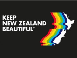 Keep NZ Beautiful Clean Up Week