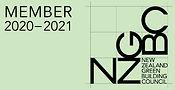 NZGBC_M_Logo_Green PMS_Black 20mm 2020-2
