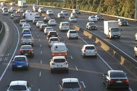 Traffic Jam Emissions
