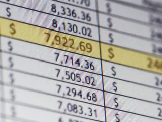 Three Reasons your Beloved Carbon Emissions Spreadsheet Needs to Go