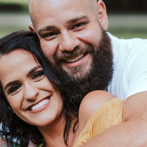 Cecily + Juan | ENGAGED