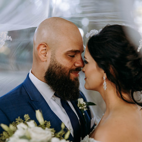 Cecily + Juan | MARRIED