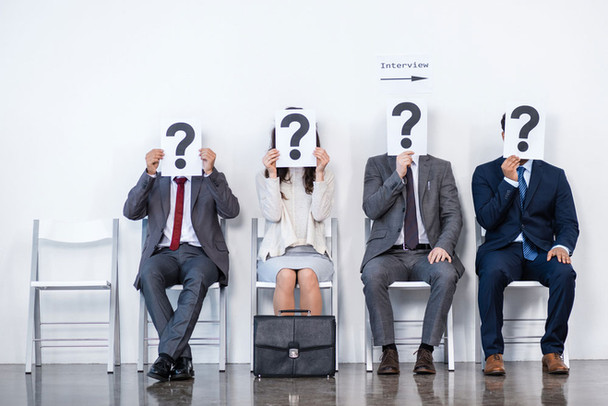 Hiring is Basically Compromise Management