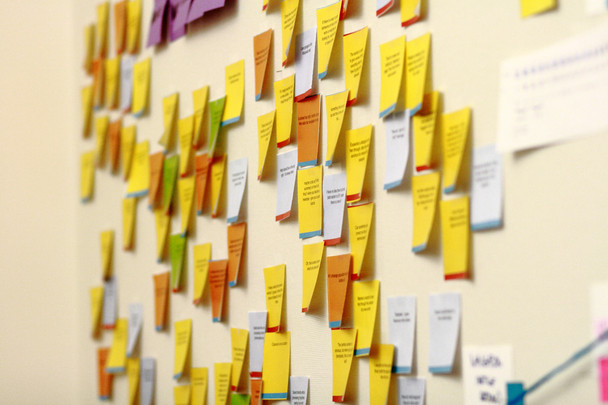 On Your Post-It Note: What Should I Focus when Building My Video Portal