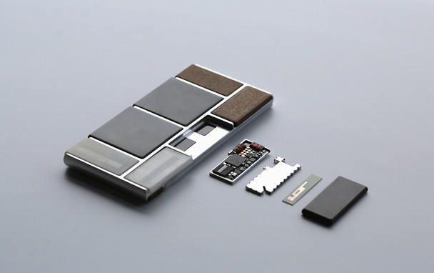 The modular phone dream - Can LG and Google do what modu failed to do?
