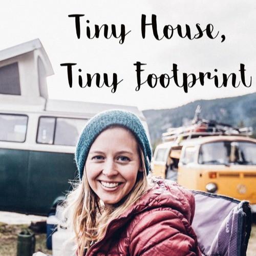 Podcast tiny house vanlife