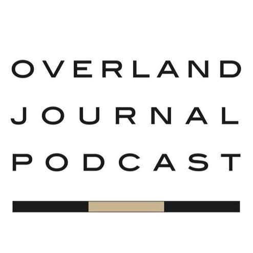 Podcast vanlife travel