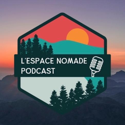 podcast vie nomade