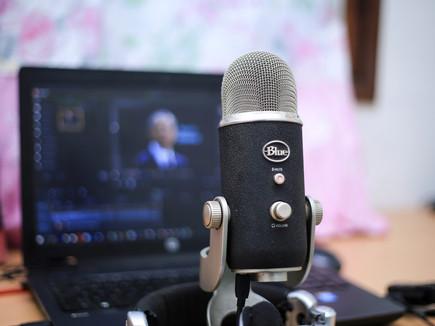 15 podcasts à écouter pour l'amateur de vanlife