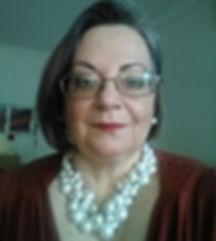 Vera Cruickshank from tarotdna.com