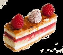 Alsaciano - Pastel Baixas