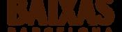 Baixas Barcelona Logo