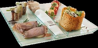 Lunchbox Baixas