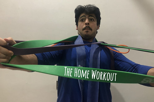 The Home Workout