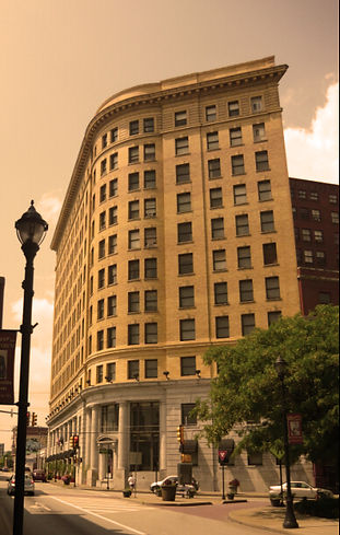 Fayette Building Uniontown PA