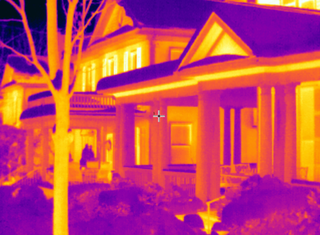 Thermal imaging and what it can do for you.