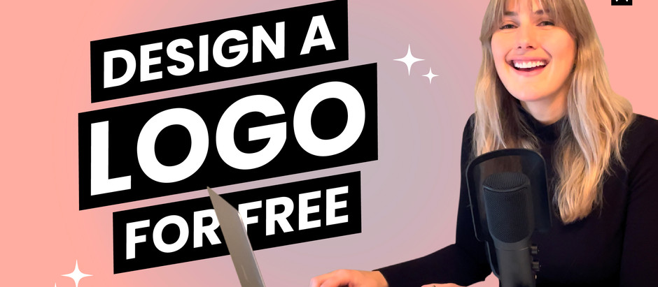 How to design an awesome business logo in Canva for $FREE.99