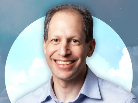 Believing in Your Abundance with Joel Salomon