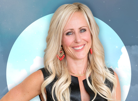 Dealing with Addiction and Putting Yourself First with Lisa Carpenter