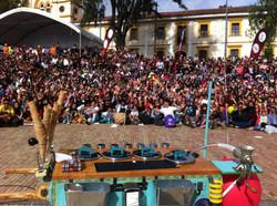 Int. Theatre Festival Bogotà